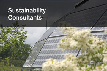 Sustainability Consultants